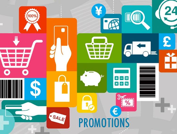 Promotion Multi Fournisseurs